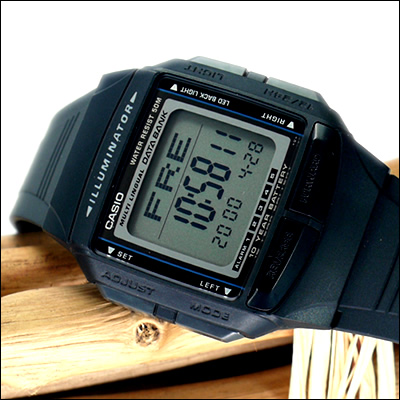 Casio DB-36H-1AVES