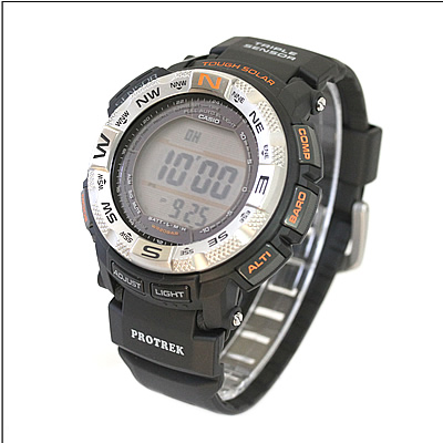 Casio PRG-260-1ER