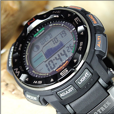 Casio PRW-2500-1ER
