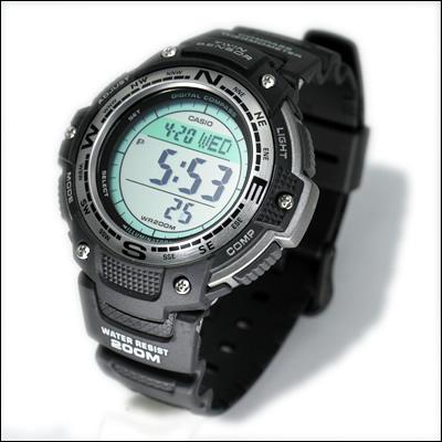 Часы Casio Protrek - Casio-OriginalsRu