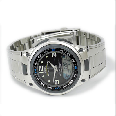 Casio AW-82D-1AVES